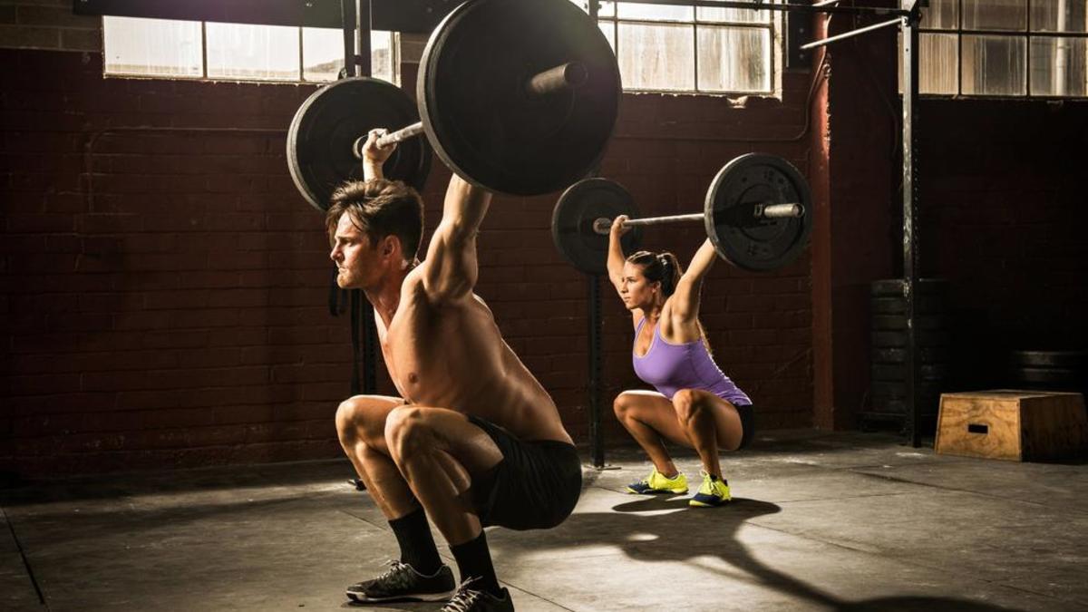 La remolacha en deportes de fuerza.